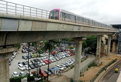 Bengaluru metro staff defer strike by month