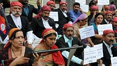 Kodavas are a marital race in Karnataka.