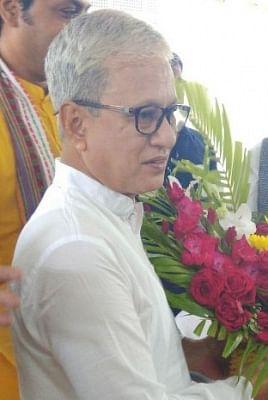 Jishnu Debbarma. (File Photo: IANS)