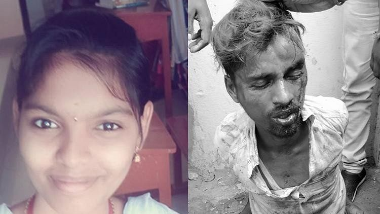 Chennai Student Stabbed to Death Outside Her College