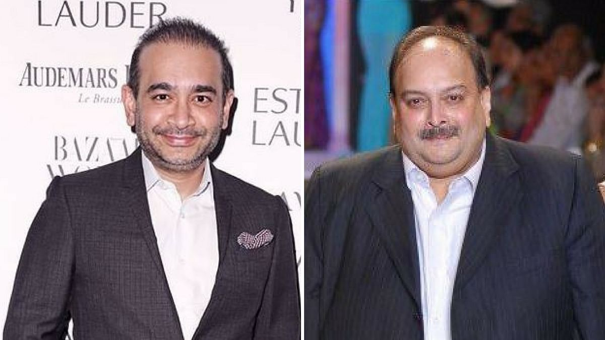 ED Brings Back Jewels Worth Rs 1,350 Cr of Nirav & Choksi Firms