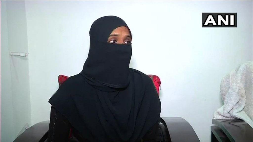 Woman Trafficked to Saudi Last Year, Rescued From Riyadh