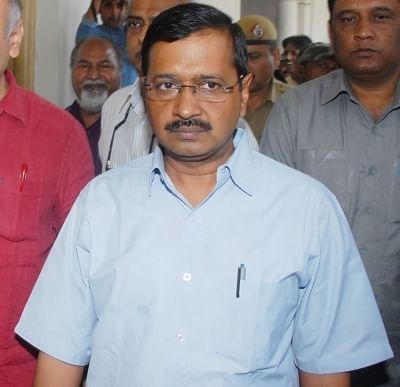 Delhi CS assault witness Jain resigns as Kejriwal's advisor