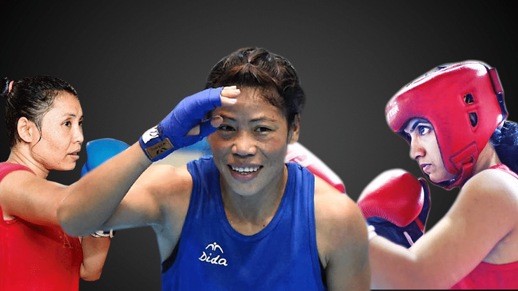 #GoodNews: World Championships to See More Women Boxers Than Ever