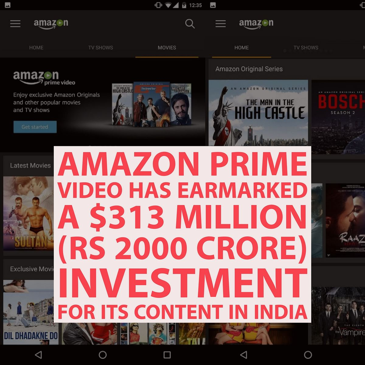 New Khiladis In Bollywood: Can Netflix and Amazon Play It Right?