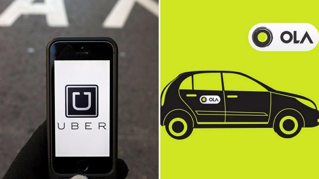 Ola & Uber Suspend Services in Delhi Till 31 March Amid Lockdown