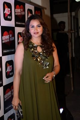 Actress Gurdeep Kohli. (File Photo: IANS)
