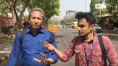'Attacks on Journalists Affect Us All' – A Ravish Kumar Interview