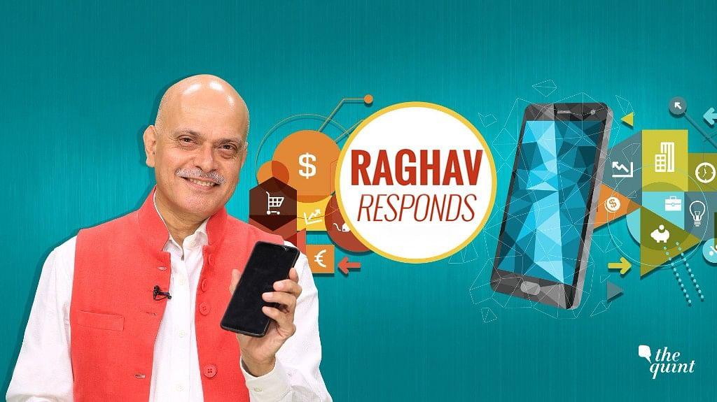 The 'DACOIT' Video Is No Protectionist Plea: Raghav Bahl