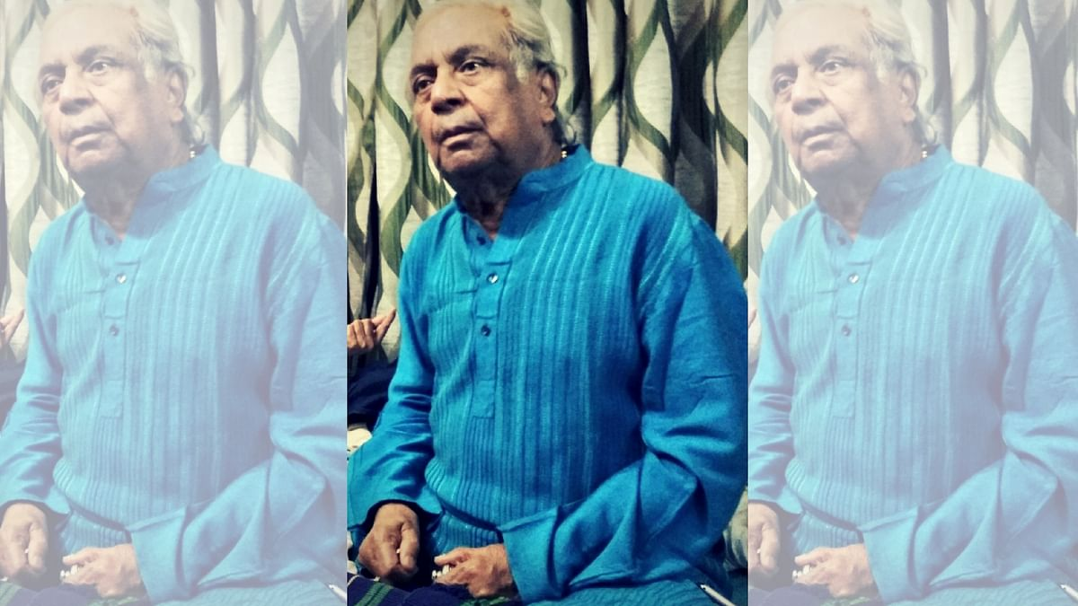 Noida Student Suicide: Pandit Birju Maharaj Seeks CBI Probe