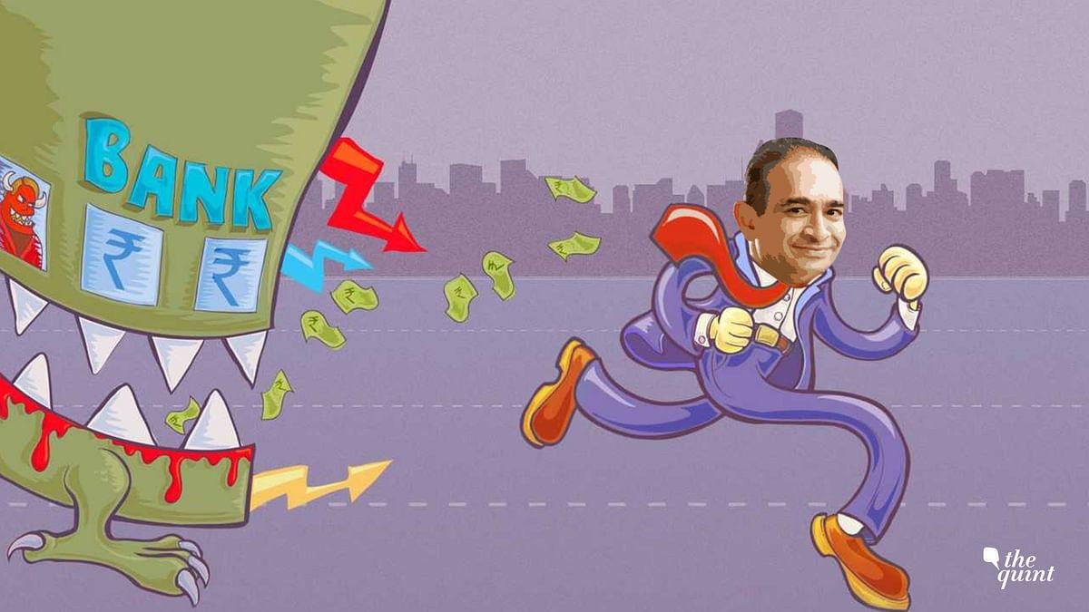 Let's Move Beyond Nirav Modi, Bad Loans Are Bleeding India