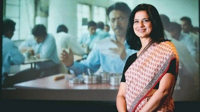 I&B Ministry Asks CBI to Probe NFDC MD Nina Gupta on Graft Charges