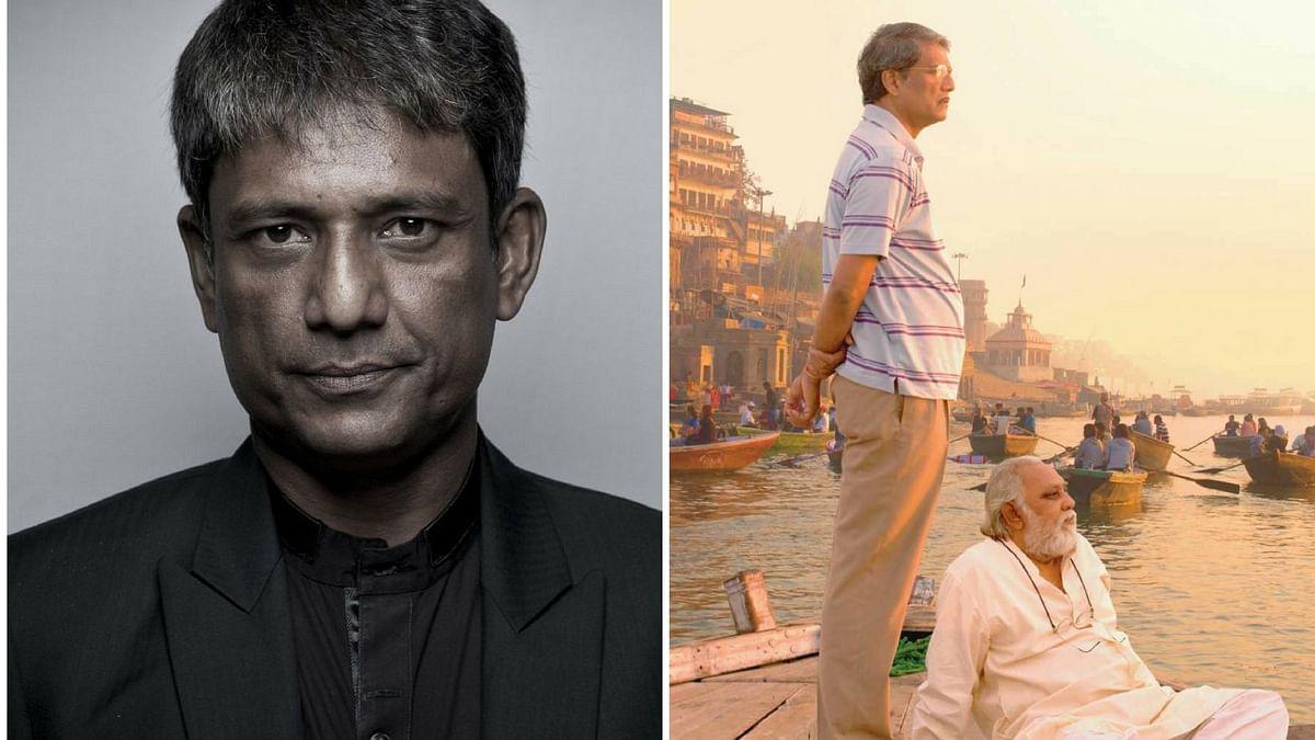 Actor Adil Hussain in <i>Mukti Bhawan.</i>
