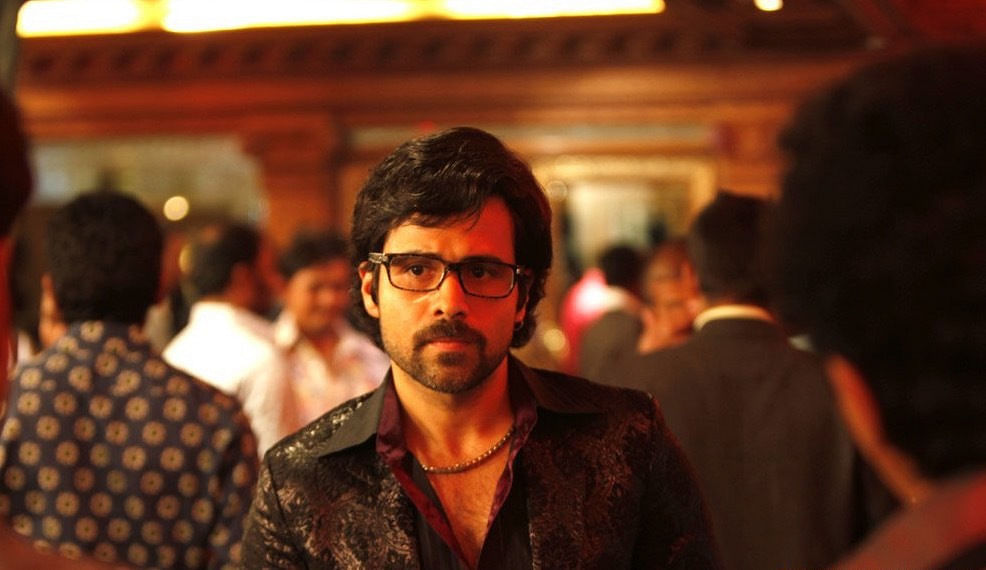Emraan Hashmi in the <i>Dirty Picture.</i>