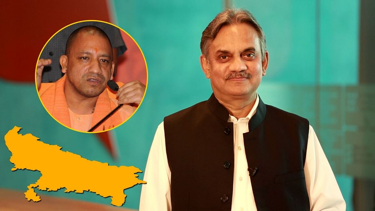 Breaking Views: Was Yogi Blindsided By Gorakhpur Voters?