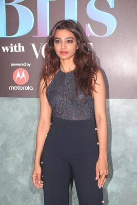 Actress Radhika Apte. (File Photo: IANS)