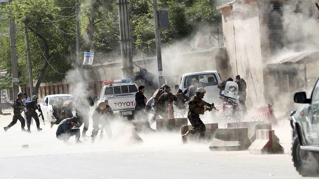 QWrap: Kavinder Gupta Sworn in as J&K Dy CM; 26 Killed in Kabul