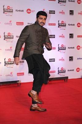 Arjun Kapoor. (Photo: IANS)