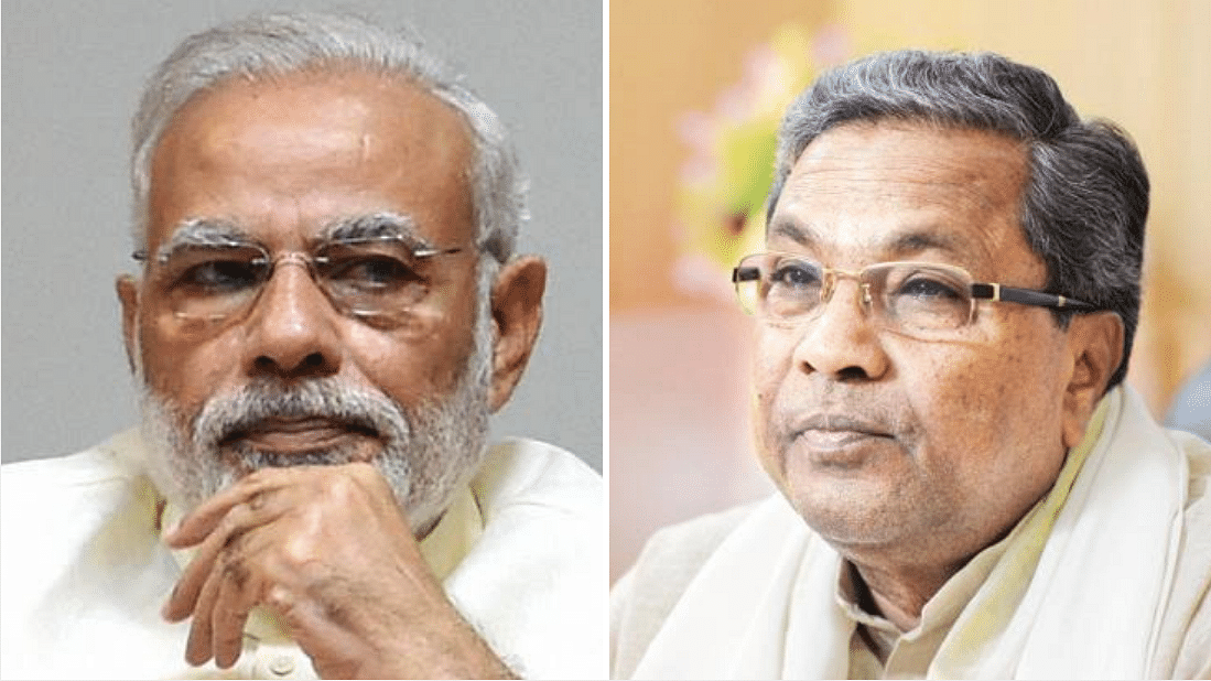 Not '2+1' But '2 Reddys + 1 Yeddy': Siddaramaiah Gets Back at Modi