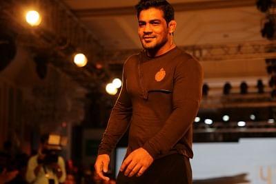 Sushil Kumar. (Photo: IANS)