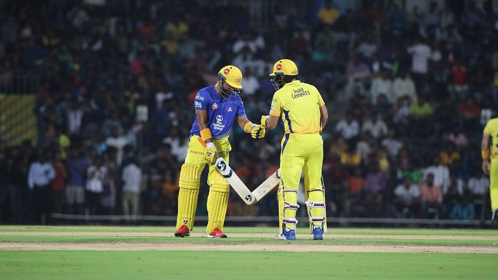 QChennai: Security Beefed up for Today's IPL Match & More