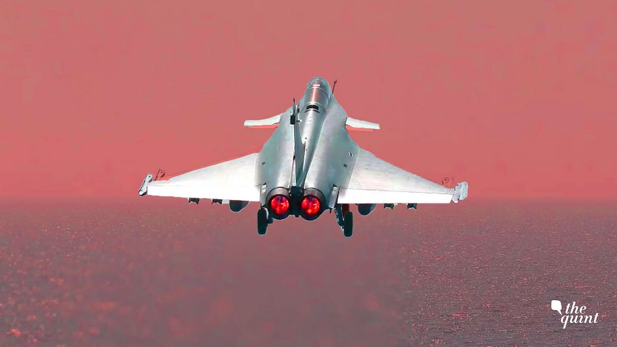 Rafale Row: Did India Get a Bad Government-to-Government Deal?