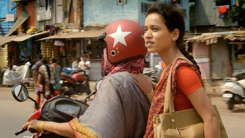 Tillotama Shome-Starrer 'Sir' to Compete in Cannes Critics' Week