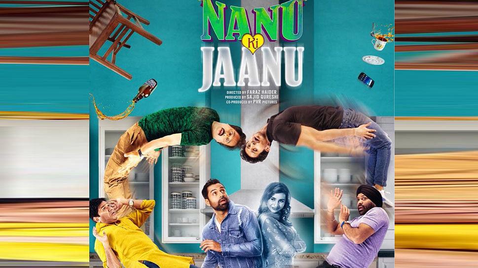 'Nanu Ki Jaanu': Comedy? Romcom? Fantasy? Can't Decide