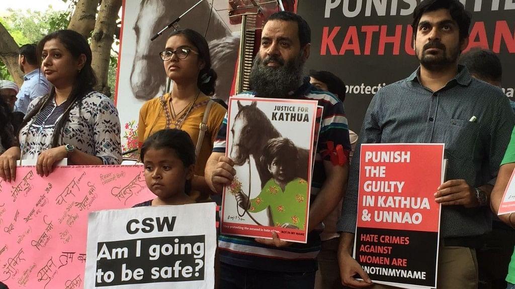 Forensic Tests Counter Dainik Jagran's 'No Rape' in Kathua Story