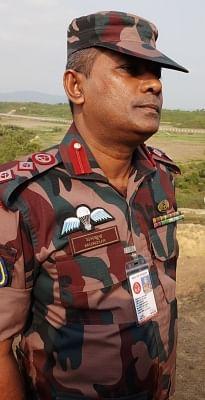 Dilemma of a Bangladeshi commander as Rohingya humanitarian crisis unfolded