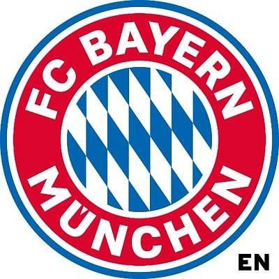Bayern Munich. (Photo: Twitter/@FCBayernEN)