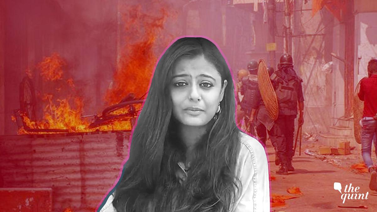 Bengal Ram Navami Clashes: Dear Netas, Stop Communalising My State