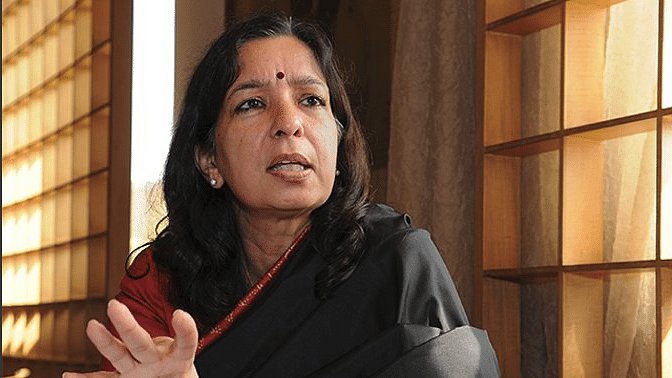 Axis Bank CEO Shikha Sharma Wants New Term to be Cut Short
