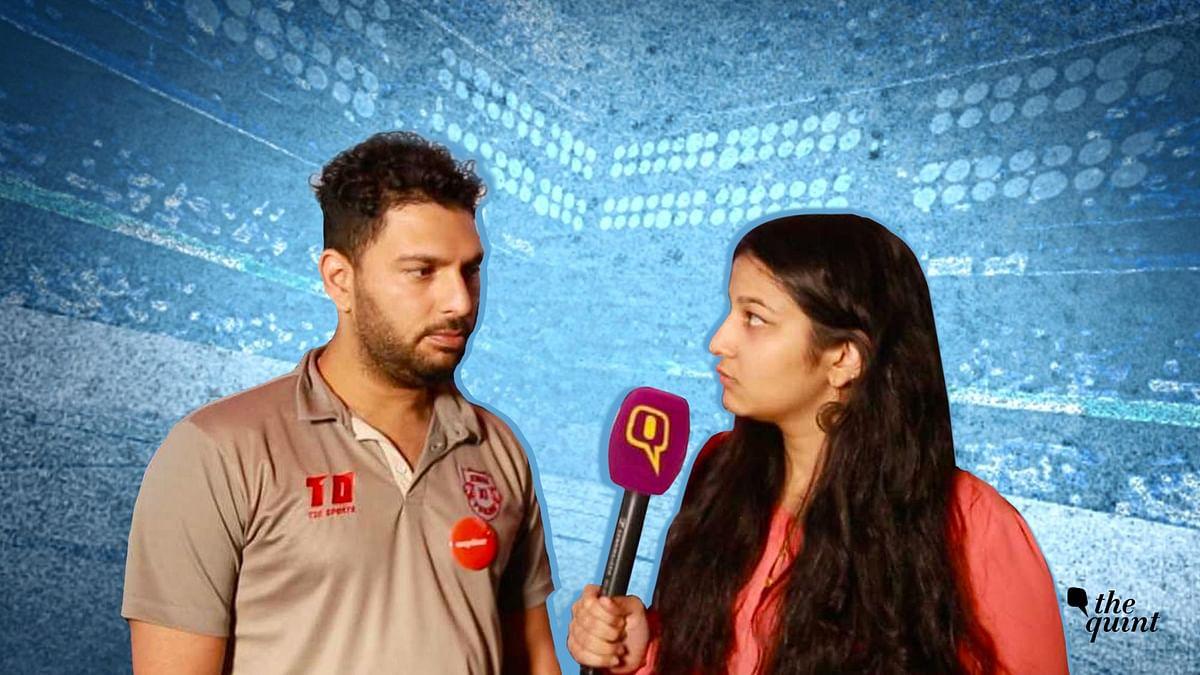 Yuvraj Singh on IPL 2018, Gayle & Finishing His Career on a High