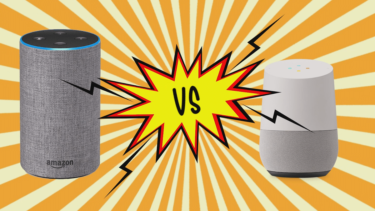 Amazon Echo vs Google Home: Which Is The Smarter Assistant?