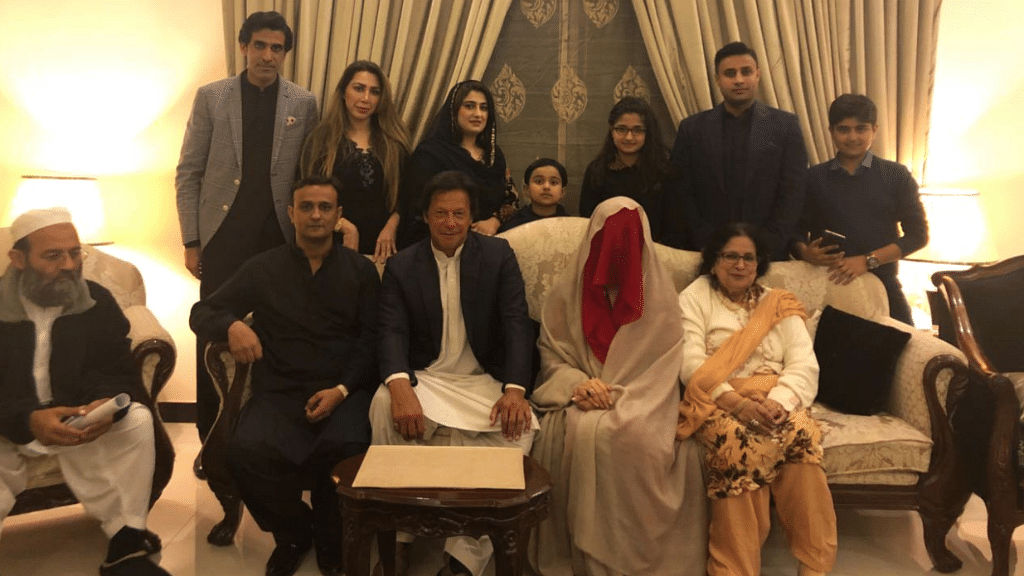 Three Times' No Charm for Imran Khan, Twitter Offers Advice