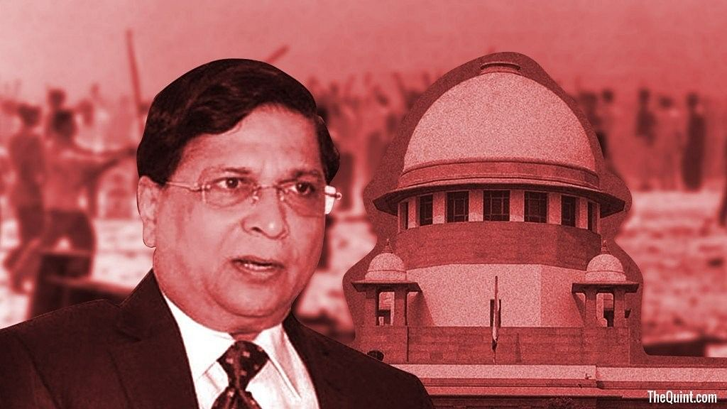 Former CJIs and judges of the Supreme Court have criticised CJI Dipak Misra for not initiating conversation with the Centre over the current standoff.