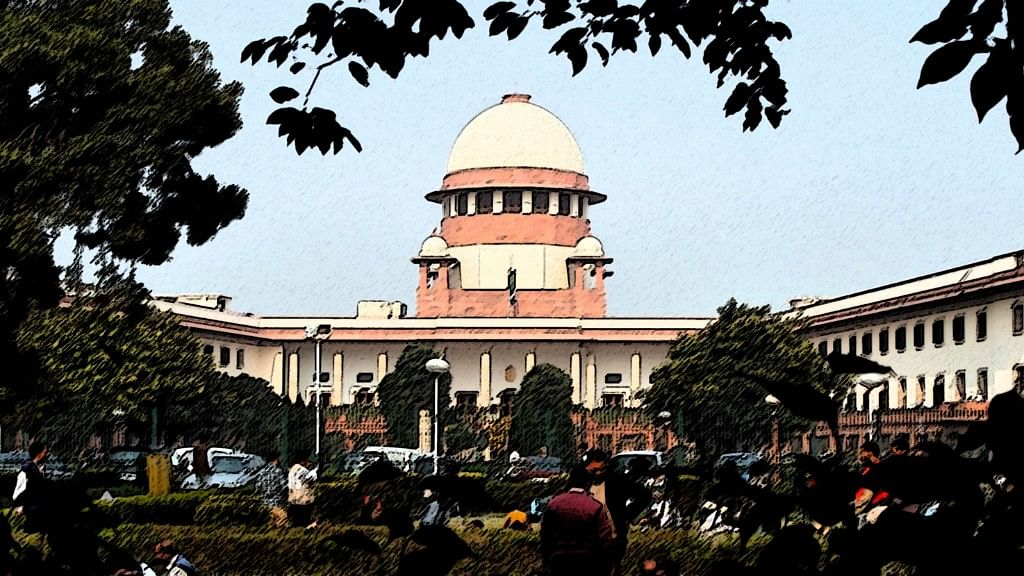 Trying for Permanent Commission of Women in Army, Govt Tells SC