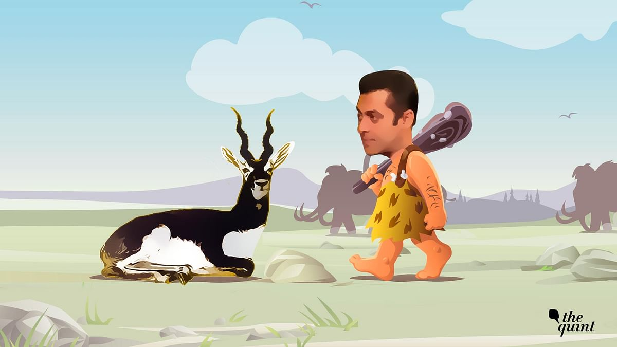If You Love Salman Khan, Your Brain Could Belong in the Stone Age