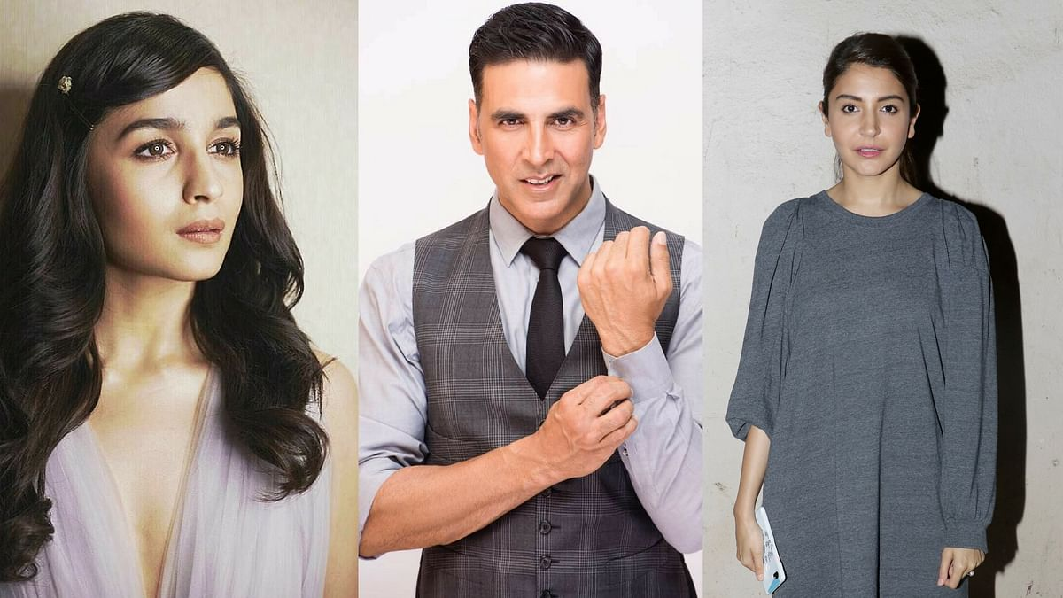 Ashamed, Disgusted: Celebs React to the Kathua & Unnao Rape Cases
