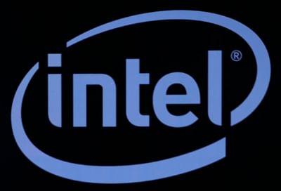 Intel. (File Photo: Xinhua/Li Ying/IANS)