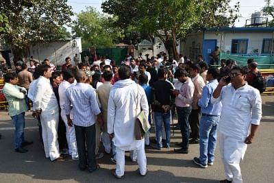 Patna: RJD