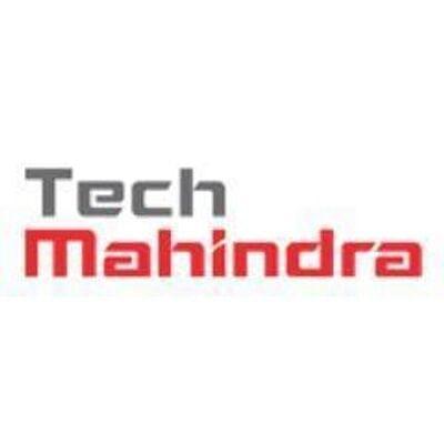 Tech Mahindra. (Photo: Twitter/@tech_mahindra)