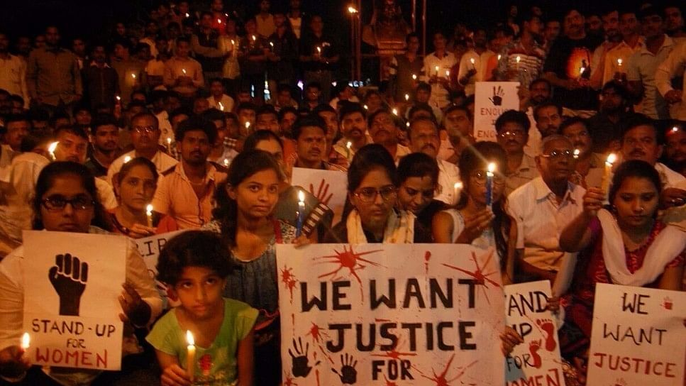 14-Year-Old Abducted, Gang-Raped in Pune; 14 Accused Arrested