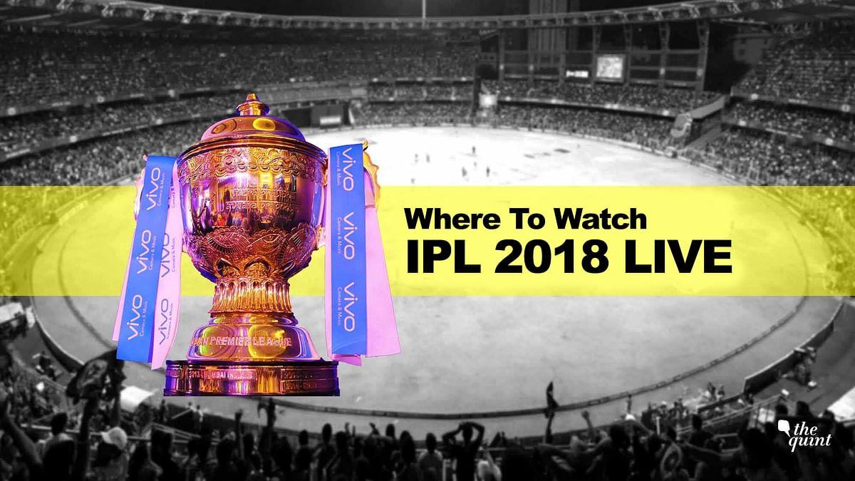 Where to Watch Mumbai Indians vs Delhi Daredevils, IPL Match Live