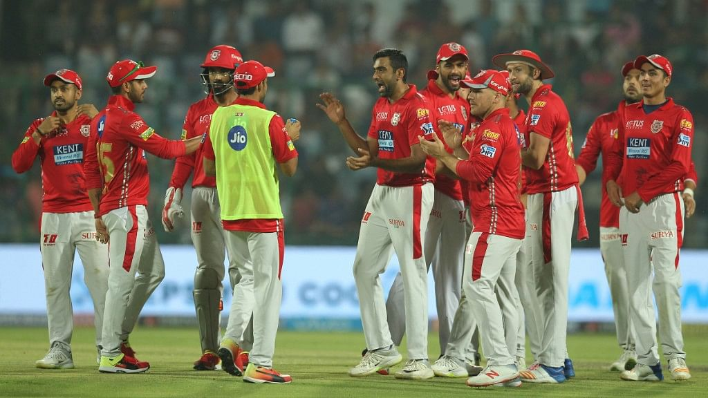IPL 2018: Kings XI Prevail as Daredevils Lose A Last-Ball Thriller