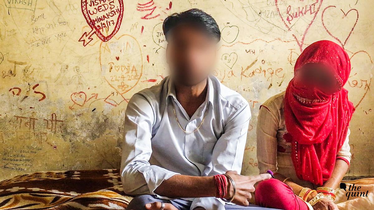 Where Couples Fear Their Own Kin: Love Is Still a Crime in Haryana