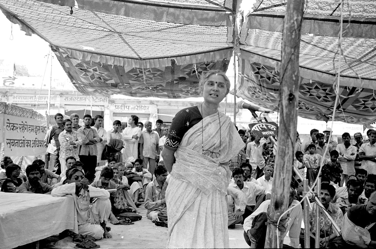 Aruna Roy On The Historic Journey That Concluded In The RTI Act