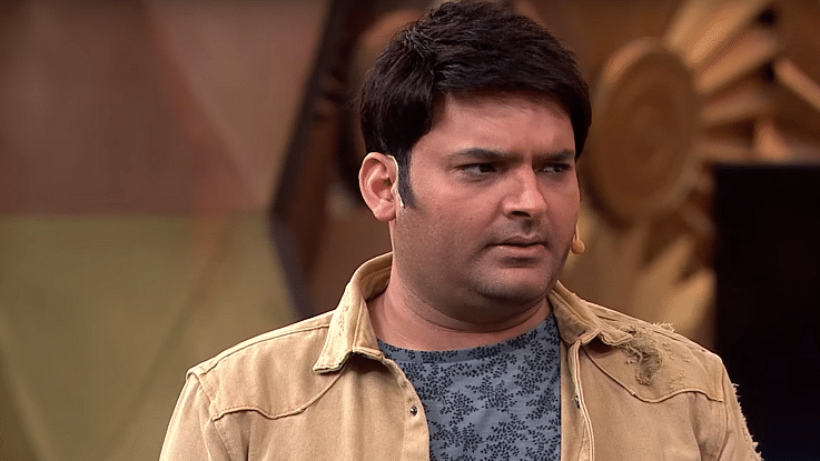 It's Confirmed, Sony TV Has Shut Down Kapil Sharma's Show