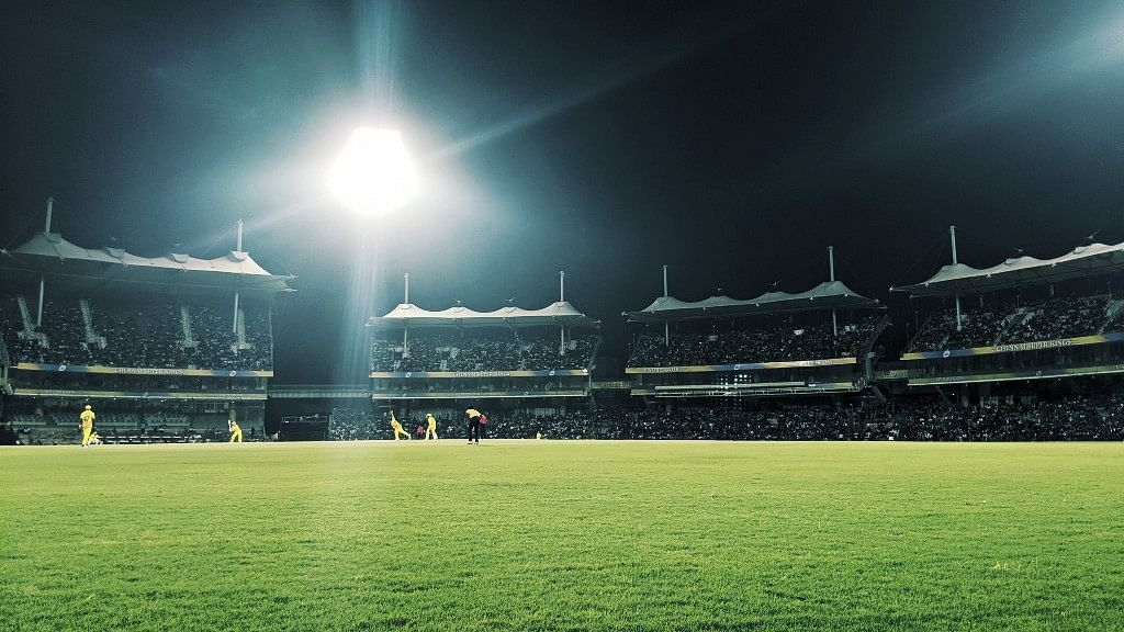 Practising to Packed Stadiums, Dhoni's CSK Ready for IPL Comeback